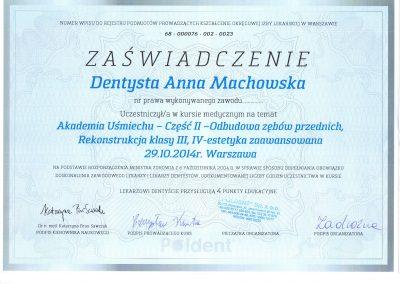 Anna Machowska MEDICARE (2)