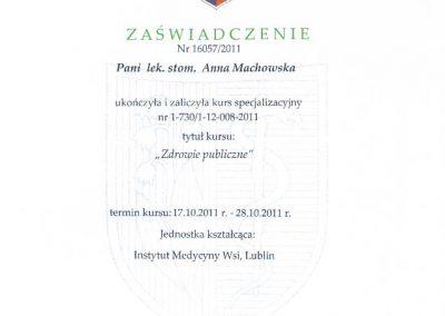 Anna Machowska MEDICARE (25)
