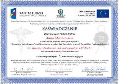 Anna Machowska MEDICARE (35)