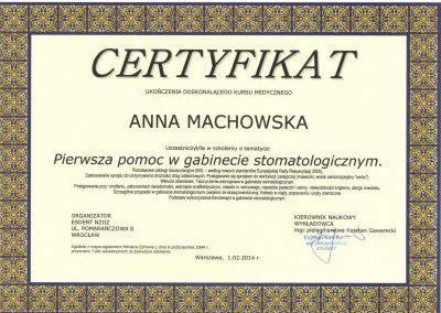 Anna Machowska MEDICARE (46)