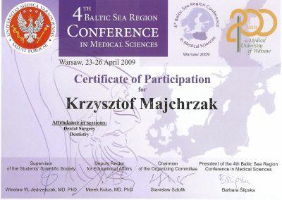 MEDICARE Majchrzak Krzysztof (11)
