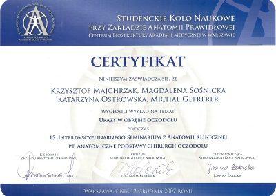 MEDICARE Majchrzak Krzysztof (12)