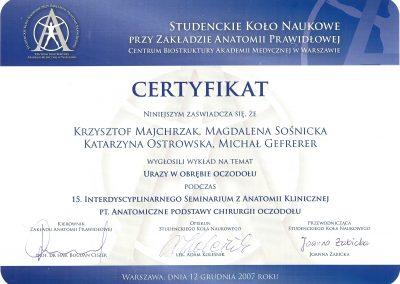 MEDICARE Majchrzak Krzysztof (17)