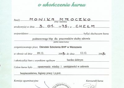 Monika Mroczko MEDICARE (4)