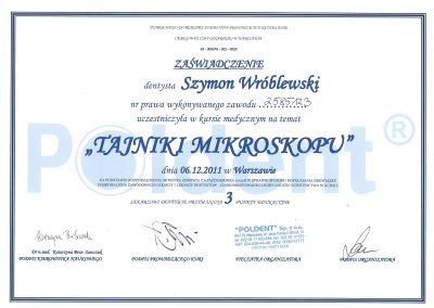 Szymon Wroblewski MEDICARE (4)