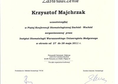 Krzysztof Majchrzak MEDICARE (18)