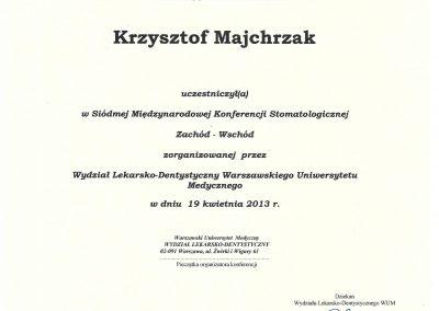 Krzysztof Majchrzak MEDICARE (27)