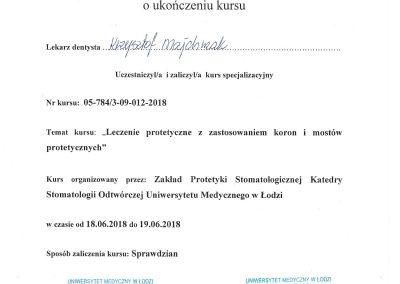 Krzysztof Majchrzak MEDICARE (3)