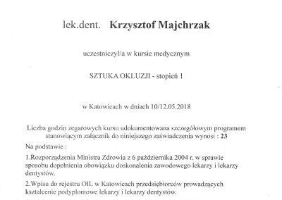 Krzysztof Majchrzak MEDICARE (35)