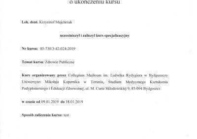 Krzysztof Majchrzak MEDICARE (5)