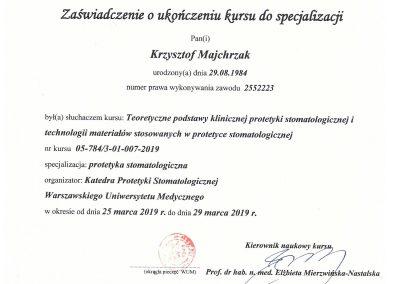 Krzysztof Majchrzak MEDICARE (6)