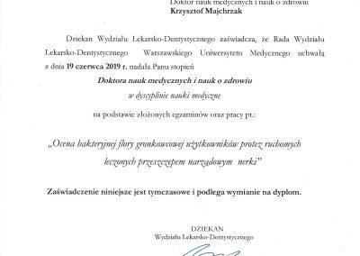 Medicare Krzysztof Majchrzak1