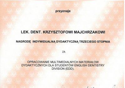 Medicare Krzysztof Majchrzak11