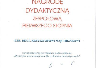 Medicare Krzysztof Majchrzak111