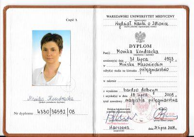 Medicare Monika Kondracka1