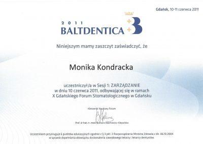 Monika Kondracka MEDICARE1