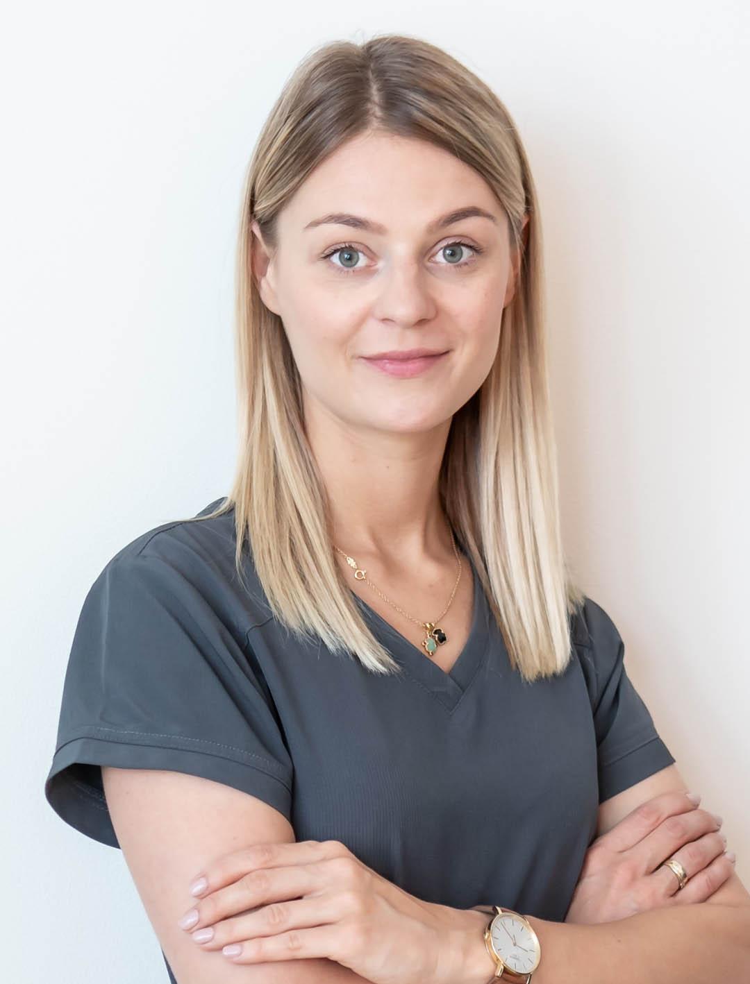 Diana  Michalik – Cykier