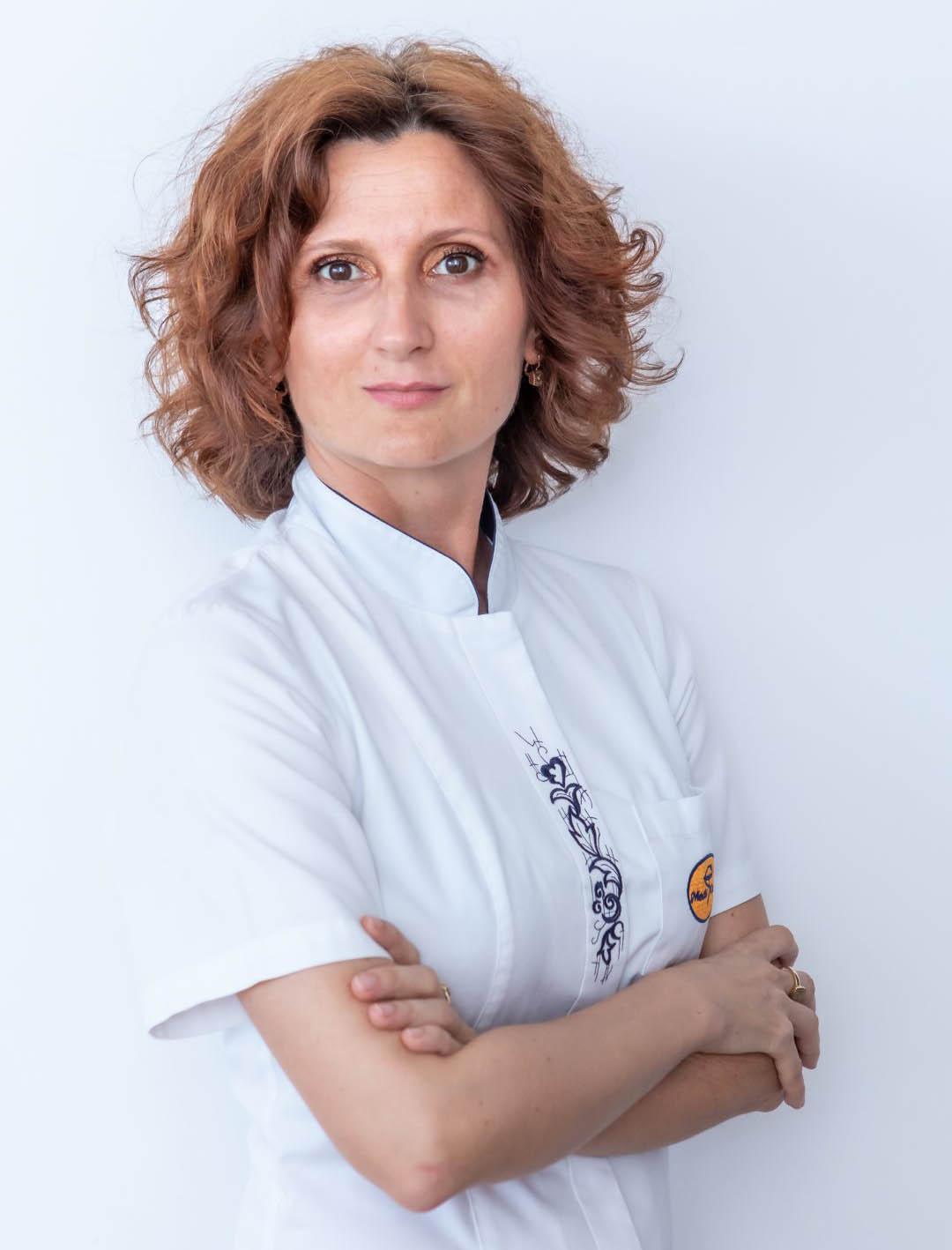 lekarz stomatolog Monika  Mroczko