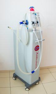 podtlenek azotu w MEDICARE