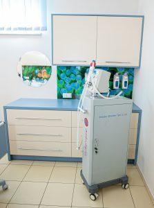 leczenie gazem rozweselającym w MEDICARE