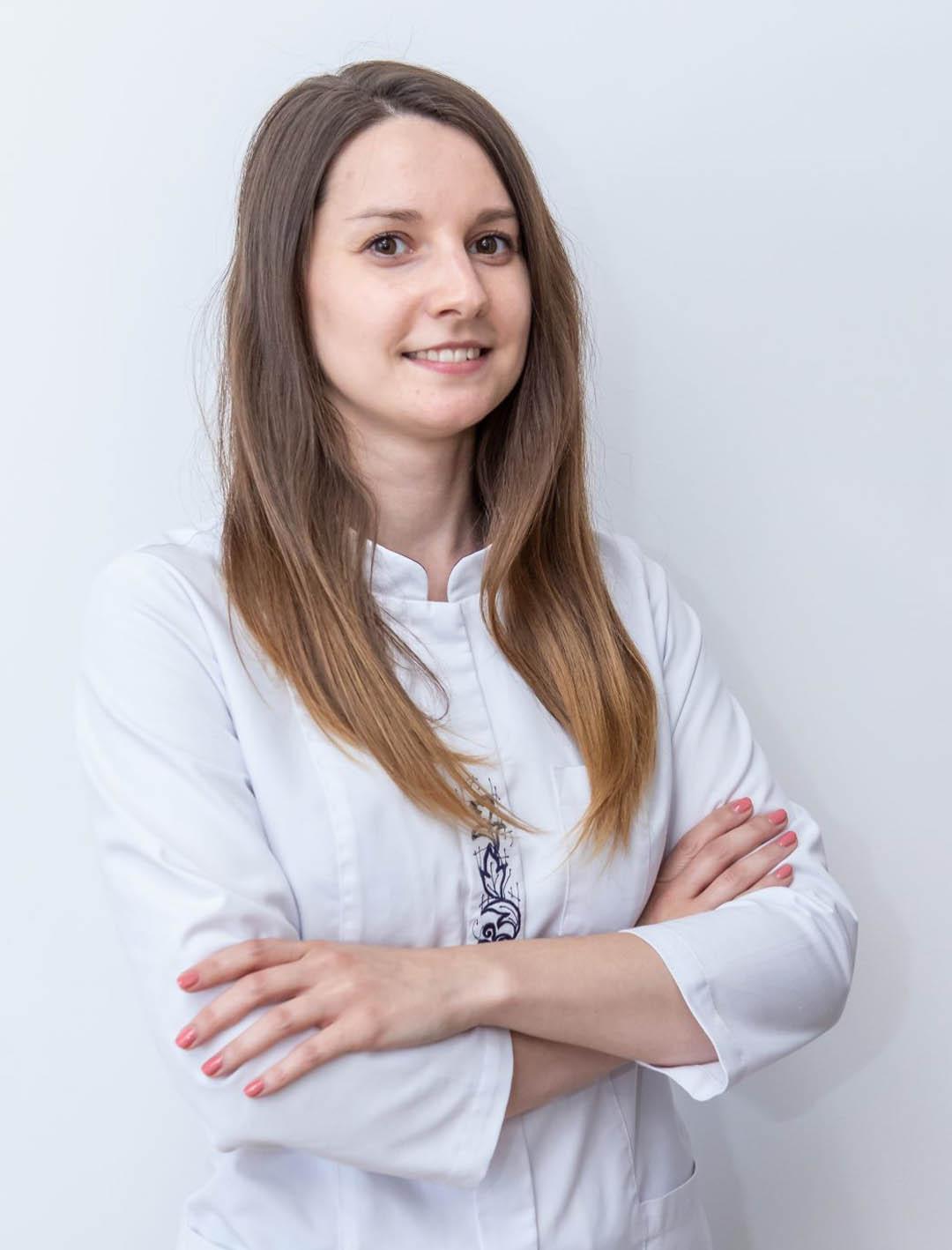 lekarz stomatolog Katarzyna  Laskowska
