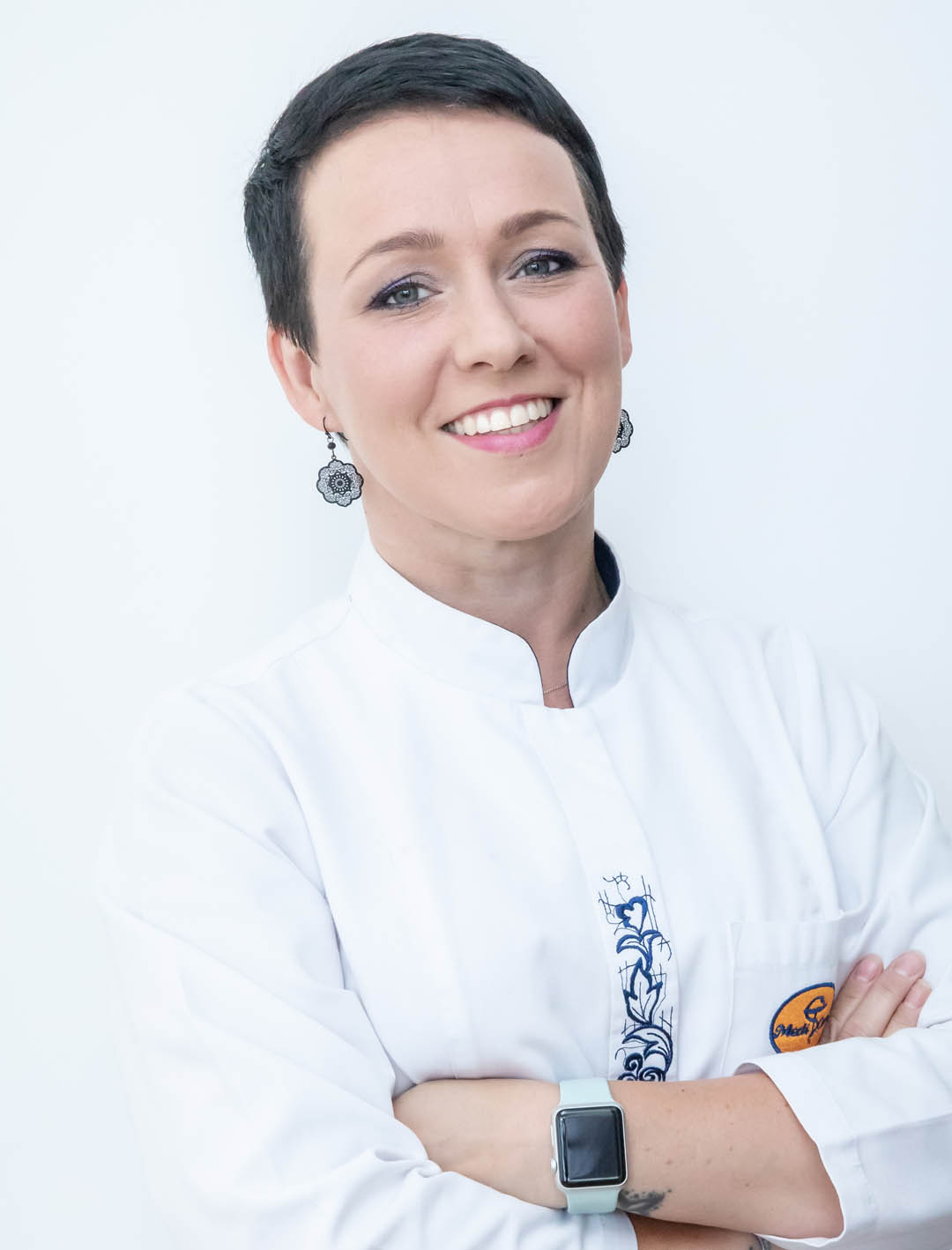lekarz stomatolog Barbara  Smyjewska