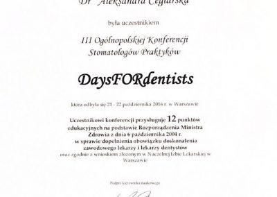 Aleksandra Marcula MEDICARE Stomatologia