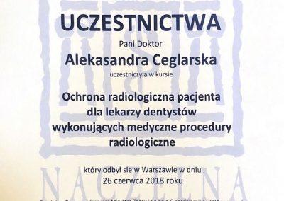 Aleksandra Marcula MEDICARE Stomatologia2