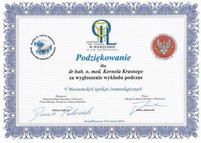 Kornel Krasny MEDICARE111
