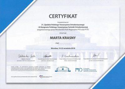 Marta Krasny MEDICARE