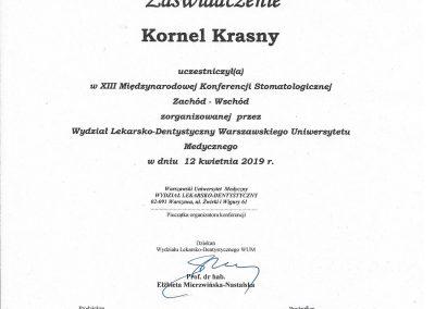 Medicare Kornel Krasny (177)