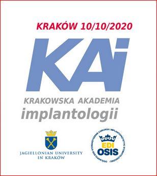 Krakowska Akademia Implantologii Kornel Krasny